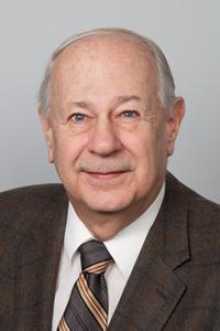 Robert D. Leslie, C.P.A.