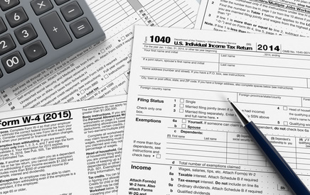 Tax Services Macomb County